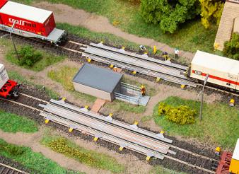 FALLER 120320 Rail brakes (HO)