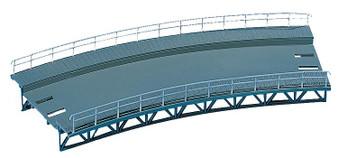 FALLER 120476 Track bed (HO)