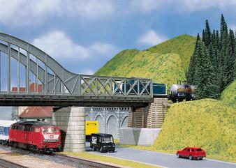 FALLER 120534 Girder bridge (HO)
