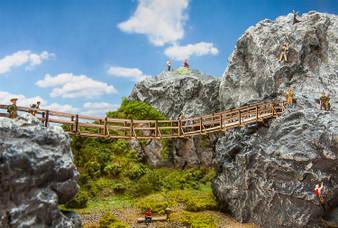 FALLER 180391 Girder bridge (HO)