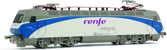 ELECTROTREN E2523 RENFE ARCO 252.013 (DC HO)