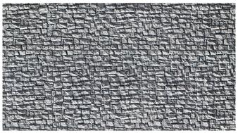 NOCH 58250 Wall (DC HO) 23.5X12.5CM