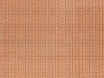 NOCH 60350 Pantile, red (HO) 28X10CM
