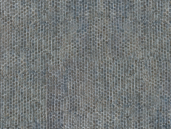 "NOCH 56721 3D Cardboard Sheet ""Old Town Pavement"" (HO) 25X12.5CM"