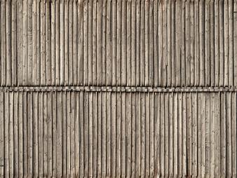 "NOCH 56664 3D Cardboard Sheet ""Timber Wall"" (HO) 25X12,5CM"