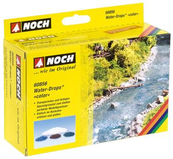 """NOCH 60856 Water Drops® """"color"""" (HO)"""