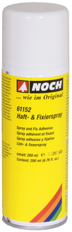 NOCH 61152 Haft- & Fixierspray (HO)