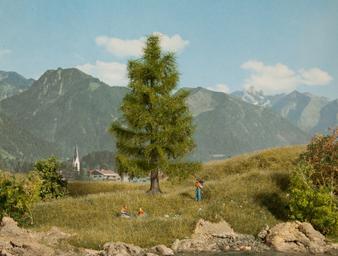 NOCH 21816 Spruce Tree (HO)  14.5 CM
