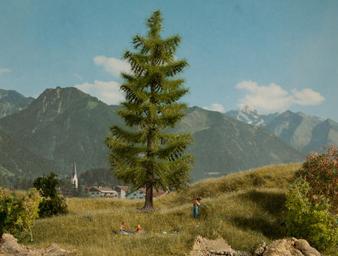 NOCH 21817 Spruce Tree (HO)  18.5 CM