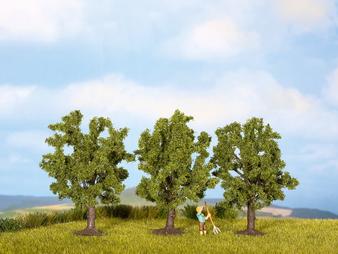 NOCH 25110 Fruit Trees (HO)  3 pieces