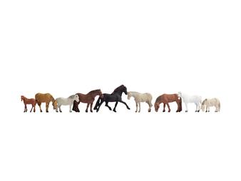 NOCH 15761  Horses (HO)