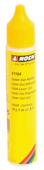 NOCH 61104  Laser-Cut Adhesive (HO) 30gr