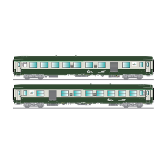 R37 42008 UIC B5D 50 87 82-70 073-8 (DC HO)