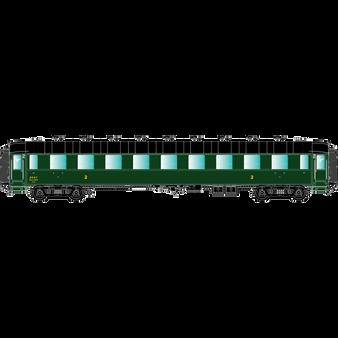 R37 42248 O.C.E.M. PL : B9myfi 33702, SNCF OUEST, PARIS-BATIGNOLES, Ep 3B (DC HO)