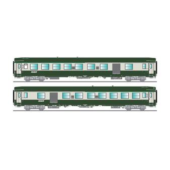 R37 42005 UIC B5Dd2 50 87 82-70 030-8 (DC HO)