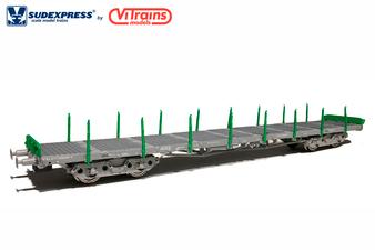 VITRAINS PIV80000 RENFE RS (DC HO)