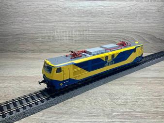 VITRAINS 2045 RENFE 250.013-0 (DC HO)