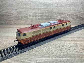 VITRAINS 2044 RENFE 250.602-0 (DC HO)