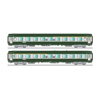 R37 42013 UIC A4B5 ex A9 50 87 39-70 516-0 (DC HO)