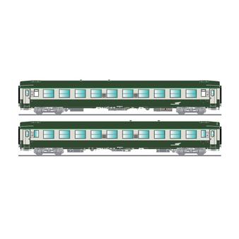 R37 42021 UIC B10 50 87 20-71 774-5 (DC HO)