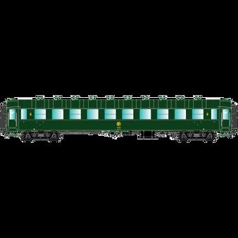R37 42203 O.C.E.M. PL : B10 34711, SNCF OUEST - Ep 3C (DC HO)