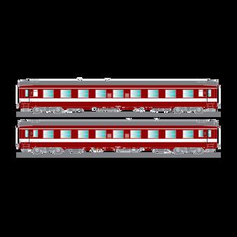 R37 42033 UIC A9 51 87 19-70 397-8 (DC HO)