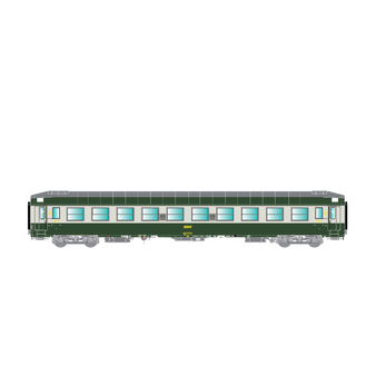 R37 42112 UIC B9c9x 51 87 44-70 777-2 (DC HO)