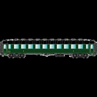 R37 42202 O.C.E.M. PL : B10myfi 34722, SNCF OUEST - Ep 3B (DC HO)
