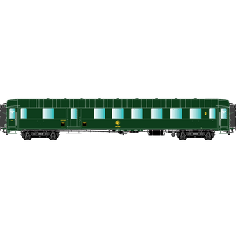 R37 42222 O.C.E.M. PL : B5D 34090, SNCF OUEST - Ep 3C (DC HO)