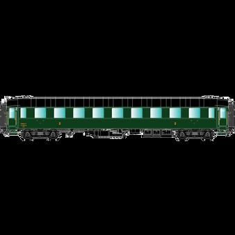 R37 42255 O.C.E.M. B9myfi 30543, AP 1.5 Kv, SNCF OUEST, PARIS-MONTROUGE, Ep 3A (DC HO)