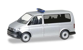 HERPA 012911 MINIKIT VW BUS  (HO)