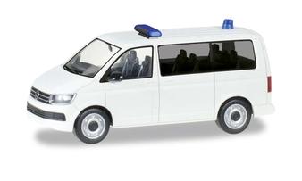 HERPA 012904 MINIKIT VW BUS  (HO)