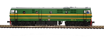 MABAR 81515 Diesel locomotive 1957, RENFE  (DC HO)