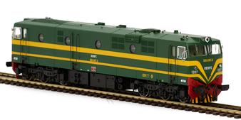 MABAR 81516 LOCOMOTIVE RENFE 319-097  (DC HO)