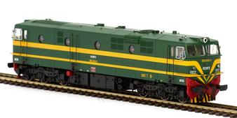 MABAR 81517 LOCOMOTIVE RENFE 319-097  (DC HO)