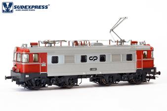 SUDEXPRESS S2568 CP 2568 (DC HO)