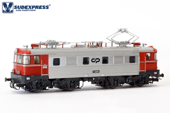SUDEXPRESS S2566 CP 2566 (DC HO)