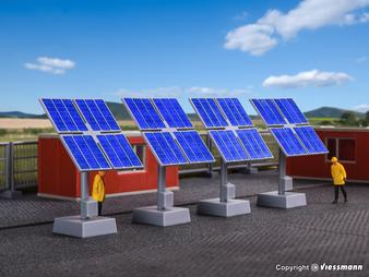 KIBRI 38512 Photovoltaic system (HO)