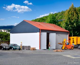 Kibri 38540 Garage small (HO)