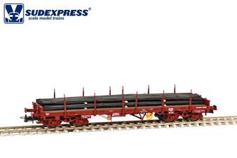 SUDEXPRESS S1454035 CP. Sgs 092 rebar load (DC HO)