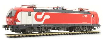 LS MODELS 98100 CP 4715 (DC HO)