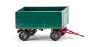 WIKING 38838 Agricultural trailer (HO)