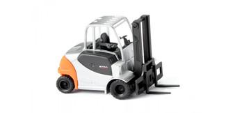 WIKING 066360 Forklift Still RX 60 (HO)