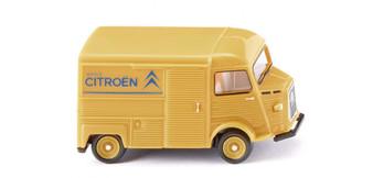 "WIKING 026203 Citroën HY panel truck ""Citroën Service"" (HO)"