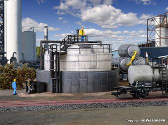 Vollmer 45530 Diesel tank (HO)