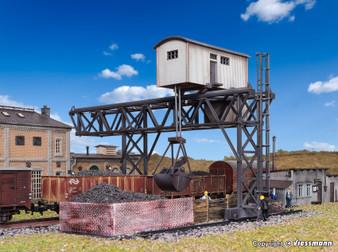Vollmer 45714 Coal loader with coal crane (HO)