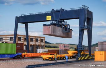 Vollmer 45624 Container crane (HO)