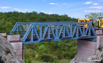 Vollmer 42545 Truss bridge, straight (HO)