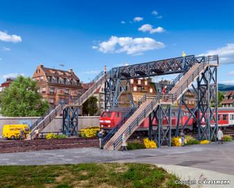 Vollmer 45709 Footbridge (HO)