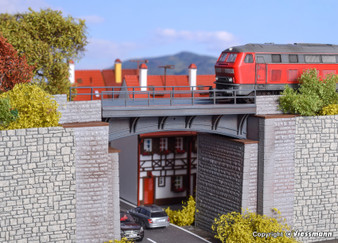 Vollmer 42544 Overbridge (HO)